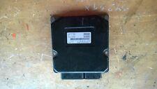 MERCEDES C CLASS W203 ENGINE ECU PN A2711533579