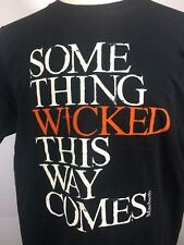 Vintage Shakespeare's Globe Brand T-shirt / Macbeth / Some Thing Wicked This Way