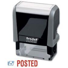 TRODAT Printy 4912 postato ufficio Rubber Stamp 20234