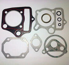 Honda 100cc Top End Gasket Set Kit Cylinder Head Base C100 C90 C 100 Scooter