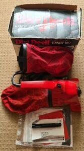 Dirt Devil Handy 150 UK Portable Vacuum Cleaner  Home, Car,Caravan, Motorhome