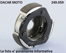 249.059 POLINI EMBRAGUE 3G PARA LA CARRERA D.134 PIAGGIO LIBERTY 150 4T iGET 3V