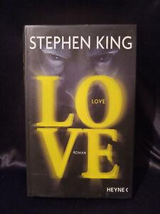 Love - Stephen King