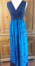 Liz Lange Maternity Dress Size X-Small hippie, boho, tie die, Beautiful!