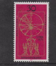 WEST GERMANY MNH STAMP DEUTSCHE BUNDESPOST 1971 JOHANN KEPLER SG 1594