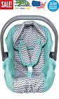 Adora Zig Zag Baby Doll Autostol - Perfekt Baby Doll Carrier & Tilbehør Til Kid