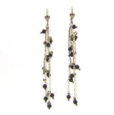 Onyx Mode-Ohrschmuck aus Stein für Damen