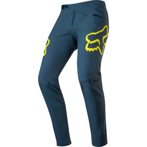 Fox Racing Flexair Pant Midnight