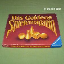 Das Goldene Spielemagazin von Ravensburger Malefiz Fang den Hut Reversi Top!