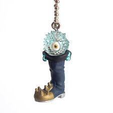 Square Enix SQEX Toys Dragon Quest Crystal Monsters Crystal Skipper Keychain