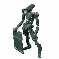 1000toys ROBOX BASIC 150mm Painted Action Figure w/ Tracking