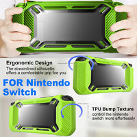 Heavy Duty Slim Rubberized Protective Hard Case Cover Shell for Nintendo Switch
