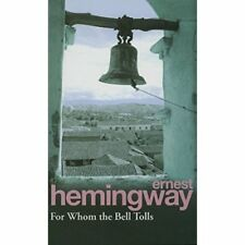 For Whom the Bell Tolls - Mass Market Paperback NEW Hemingway, Erne 1994-08-18