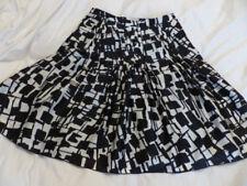Calf Length Flippy, Full Skirts Size Petite for Women