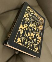 1904 Hardback Ed. Emerson, Poet & Thinker, Elisabeth Cary - Knickerbocker Press