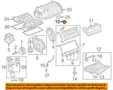 LAND ROVER OEM 10-13 Range Rover Sport 5.0L-V8-Engine Oil Filler Cap LR010731
