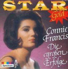 Connie Francis Star Gold-Die großen Erfolge (14 tracks, 1960-67) [CD]