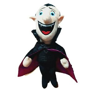 "Hotel Transylvania 3 Dracula Adam Sandler Plush Toy 7"" 2018"