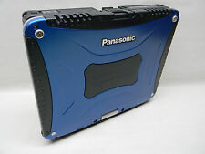 Panasonic Toughbook CF-19 Tablet/Laptop Touchscreen Backlit KB DVD-RW Win 10 Pro