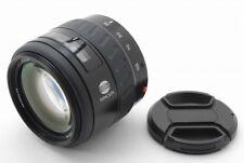 MINOLTA AF 35-105mm f3.5-4.5 Lens For Sony Minolta Excellent++ From Japan #2018