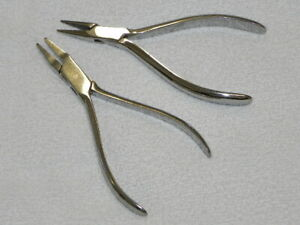 Orthopedic Pliers 2 Piece Set