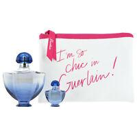 Shalimar Souffle De Parfum By Guerlain Eau De Parfum Spray 1.7 Oz