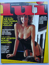 D - Lui 12/1983, Jony Flynn, Julie Barth, Sue Ellen, Christine Kaufmann, Basinge