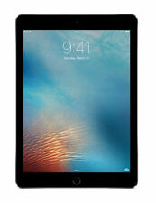 Apple iPad Pro 1. Gen. 128GB, WLAN, 24,64 cm, (9,7 Zoll) - Spacegrau