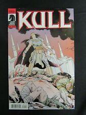 Kull #1 (2008) Dark Horse Comics NM 9.0- 9.4 W327