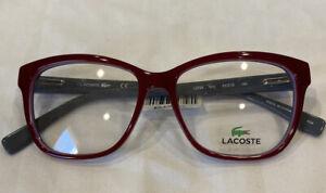 Lacoste 2723 53[]15 Eyeglasses Frames