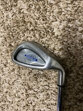 NICE Callaway Golf STEELHEAD X-14 Single 9 IRON Right Handed RH