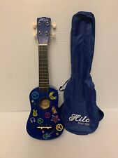 Hilo since 1926 toy guitar