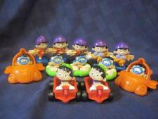 90's McDonalds Bobby's World Howie Mandell Toy Figures-Cake Toppers Lot 12