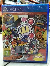 Super Bomberman R Ita PS4 NUOVO SIGILLATO