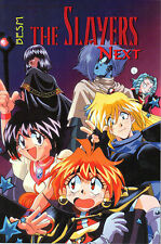 BESM - THE SLAYERS NEXT: Book 2 - New