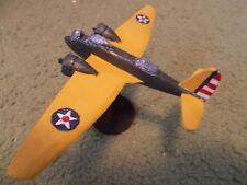 Built 1/144: American MARTIN B-10 Bomber Aircraft