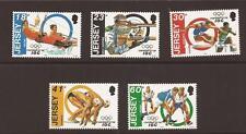 Jersey 1994 Centenary of International Olympic Committee MNH