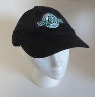 Moosehead Lager 1867 Beer Hat Baseball Cap Promotion