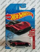 "2020 Hot Wheels ""Red Edition"" - Aston Martin Vulcan Target Exclusive - Brand New"