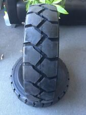2 New 6.50-10 12PLY Super Duty Forklift Tires 6.50X10 65010 TTF(Tire+Tube+Flap)