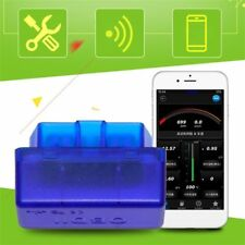 Mini V2.1 ODB2 ODB-II Wireless Bluetooth Car Diagnostic Scan Tool Scanner ELM327