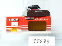 Brekina 1405 Meiserstück   Citroen Traction Avant   H0 1/87  wie neu OVP