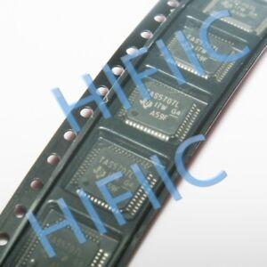 1PCS/5PCS TAS5707LPHPR TAS5707L 20-W STEREO DIGITAL AUDIO POWER AMPLIFIER QFP48
