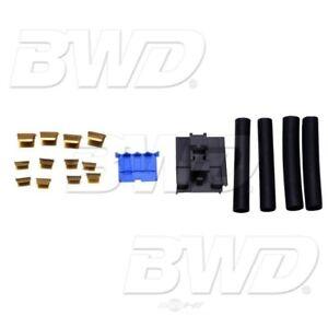 HVAC Blower Motor Resistor Connector BWD PT1399