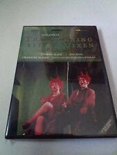 "MACKERRAS ""LEOS JANACEK THE CUNNING LITTLE VIXEN"" DVD THOMAS ALLEN EVA JENIS"