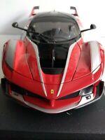 Maisto 1:18 Scale Special Edition Diecast Model - Ferrari FXX K  #31717