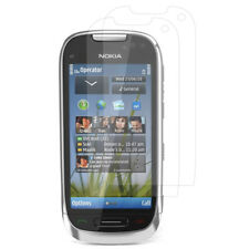 Transparent Screen Protector for Nokia C7