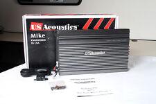 US Acoustics Monoblock Amplifier