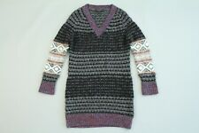 RAG & BONE Knit Dress Tunic Sweater Wool Alpaca Blend Size XS