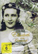 DVD NEU/OVP - Elisabeth von Österreich - Lil Dagover & Paul Otto